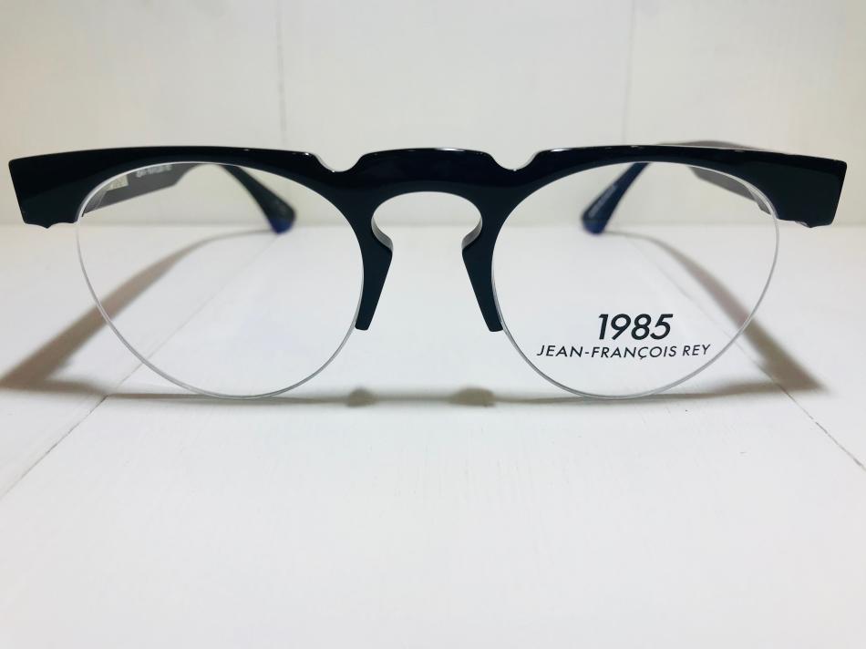 1985 Jean-Francois Rey hornet 0000