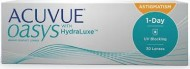 1-Day Acuvue Oasys with hydraluxe for astigmatism (30 шт) Подробности акции у администратора.