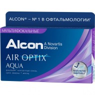 AIR OPTIX MULTIFOCAL (3 шт)