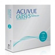 1-Day Acuvue oasys with Hydraluxe (90 шт) Подробности акции у администратора.
