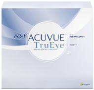 1 Day Acuvue TruEye (180 шт) Подробности акции у администратора.
