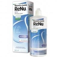 Универсальный р-р ReNu MPS 360 мл.(+ контейнер)
