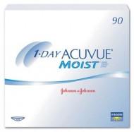 1 Day Acuvue MOIST (90 шт) Подробности акции у администратора.